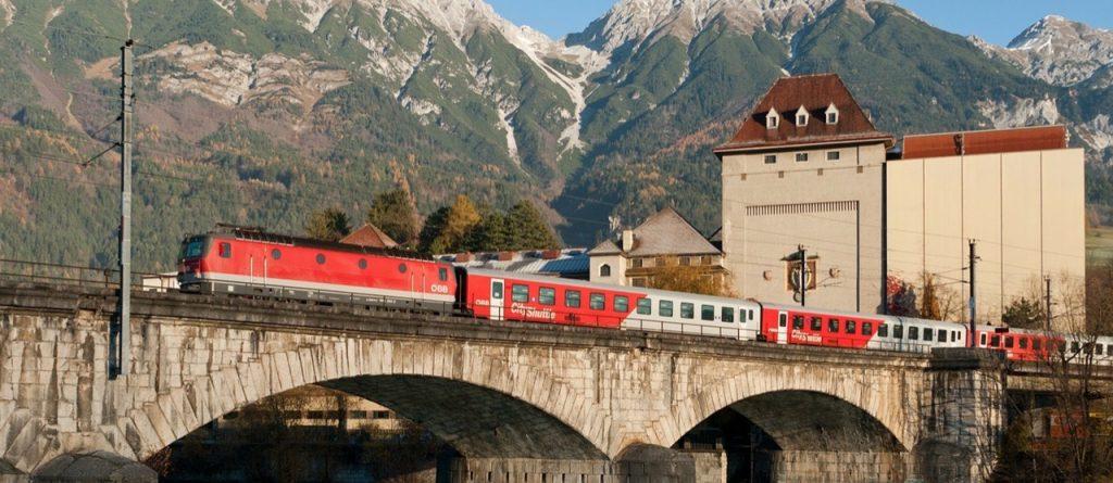 Resa till Österrike